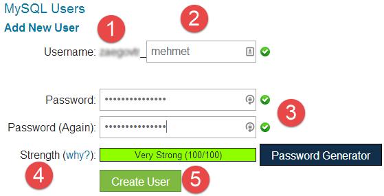 web-kurulum-kullanici-olusturma