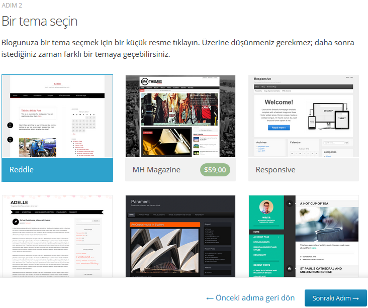 wp-blog-acma-tema-secimi