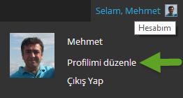 profil-duzenle