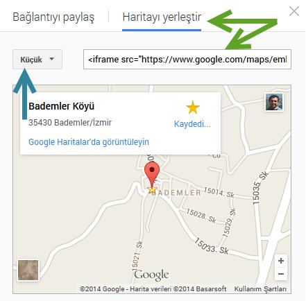 google-map-ekleme-kodu-alma