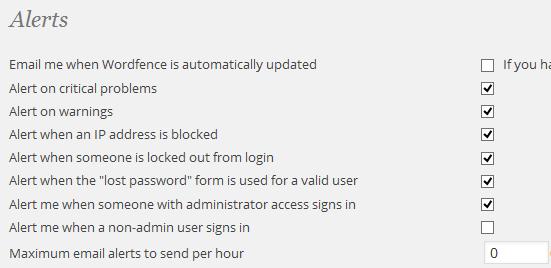 wordfence-security-ileri-uyarilar