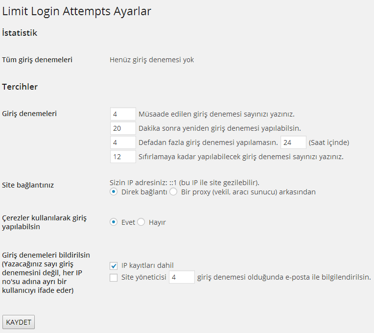 limit-login-attempts-ayarlari