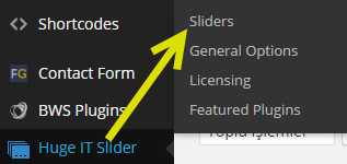 Huge-IT-Slider-menu