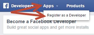 facebook-gelistirici-olarak-kayit-ol