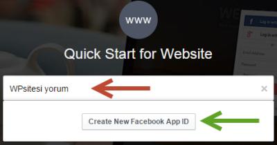 facebook-gelistirici-yeni-site-ayar