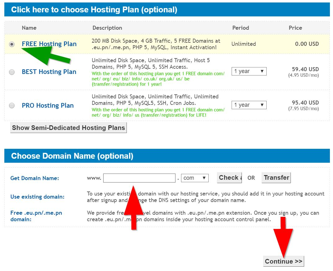 free-eu-hosting-kayit
