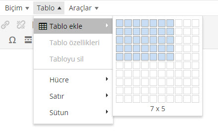 TinyMCE-Advanced-editor-tablo