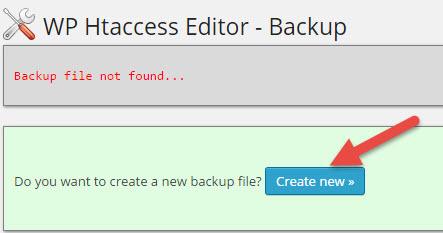 htaccess-editor-yedekleme