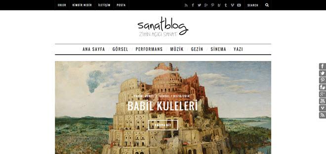 sanat-blog-sitesi