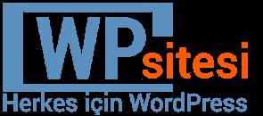 WP Sitesi